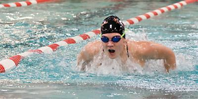 Tigersharks take first in Nacogdoches