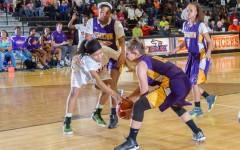 Lady Tigers vs Ashdown Pregame