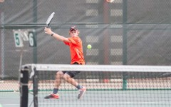 2016 District Tennis Tournament