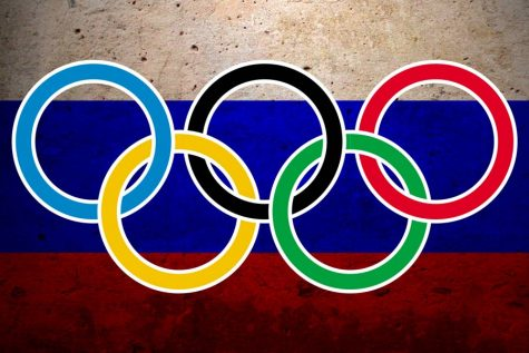 Outlawed Olympians