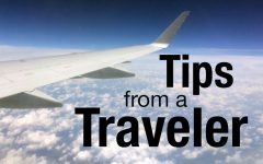 Tips from a traveler