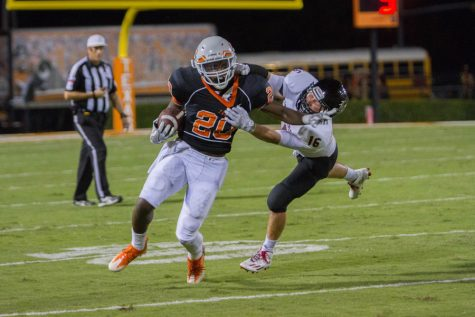 Tigers come out on top in renewed rivalry
