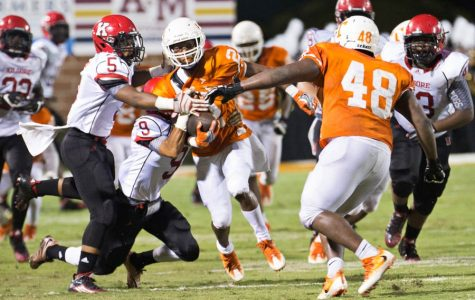 Tigers send Bulldogs to doghouse