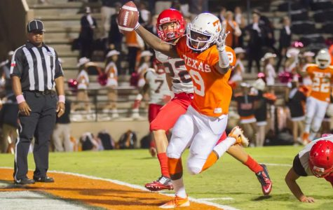 Tigers crush Lions 45-19 in Homecoming game