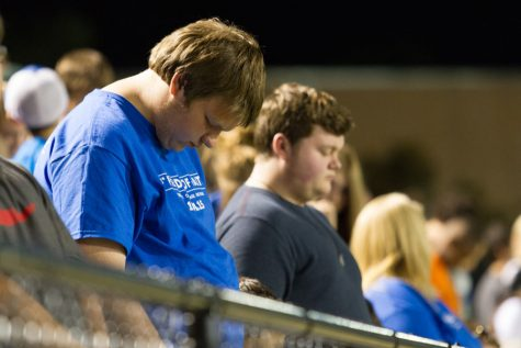Fields of Faith to be held Wednesday, Oct. 12