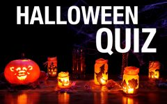 Test your Halloween knowledge