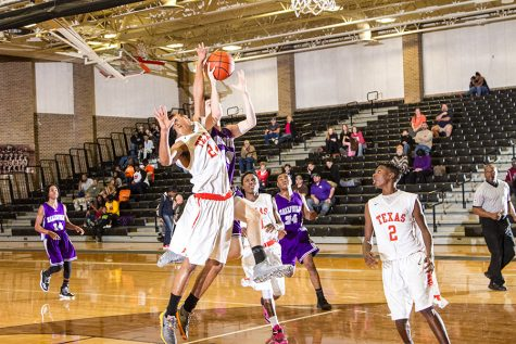 Tigers roll in playoffs on high note
