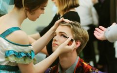 UIL show gives junior new perspective of theater