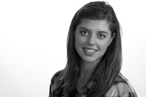 Photo of Claire Norton