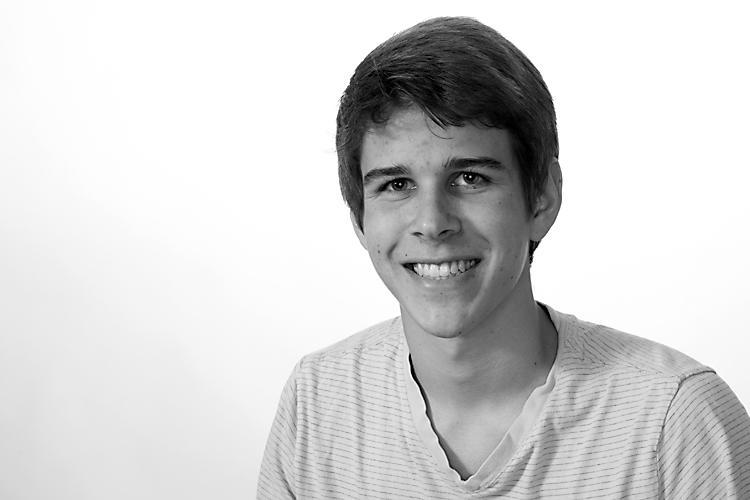 Joshua Rostek