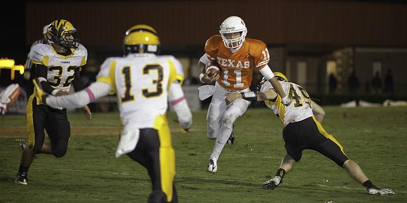 Too little, too late in homecoming game