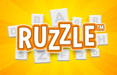 Raving for Ruzzle