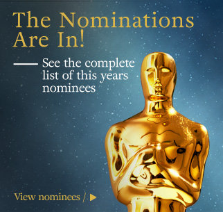 The 85 Academy Award nominees