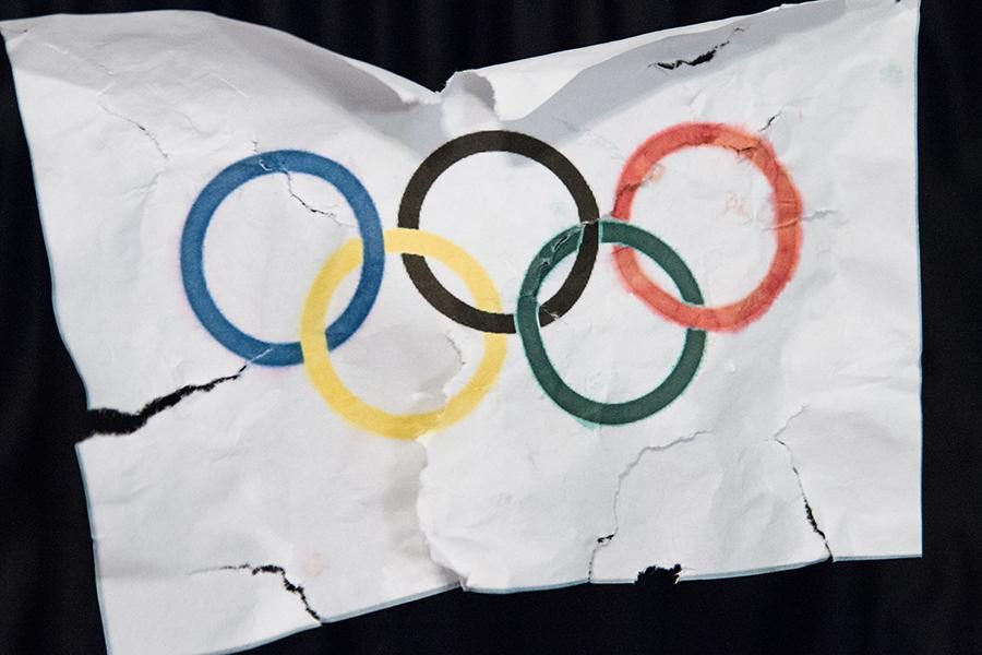 The riots in Brazil leave the decision to hold the 2016 Olympics there questionable.