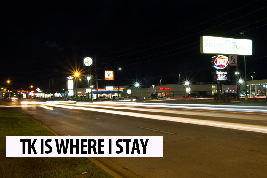 With Texarkana's growth, comes development.