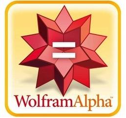 WolframAlphaapp