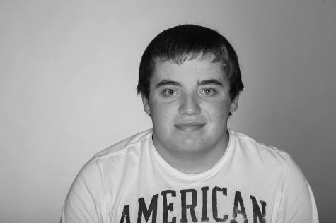 Photo of Matthew Francis
