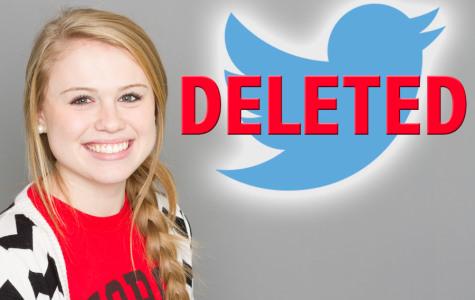 Scroll, click, delete