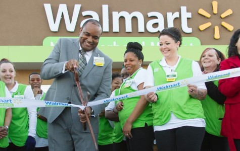Walmart Neighborhood Market holds grand opening Wednesday