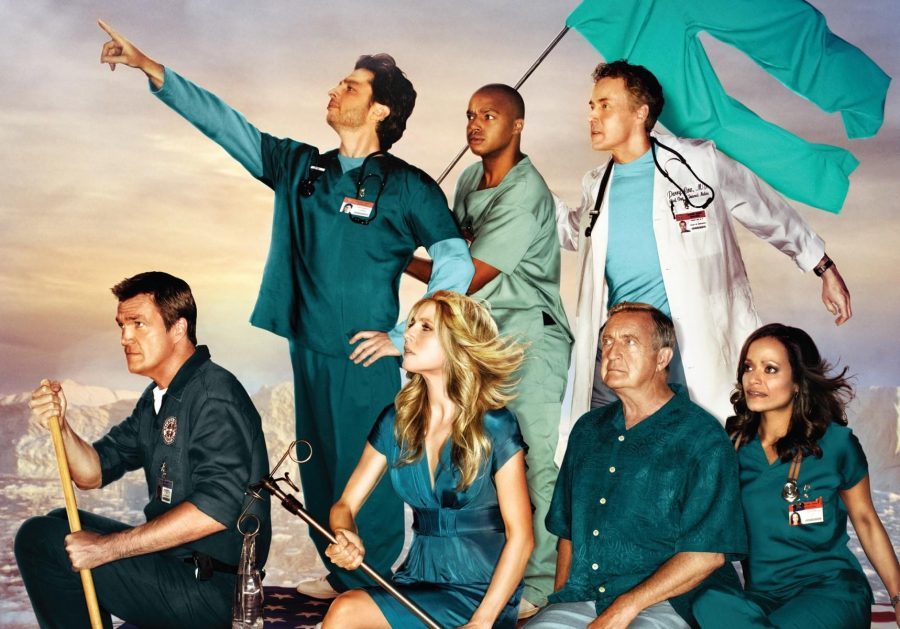 Photo+of+Scrubs+cast+from+Reddit.