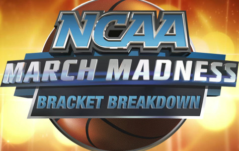 Photo created with official NCAA logo.