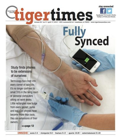 April 2015 – Tiger Times