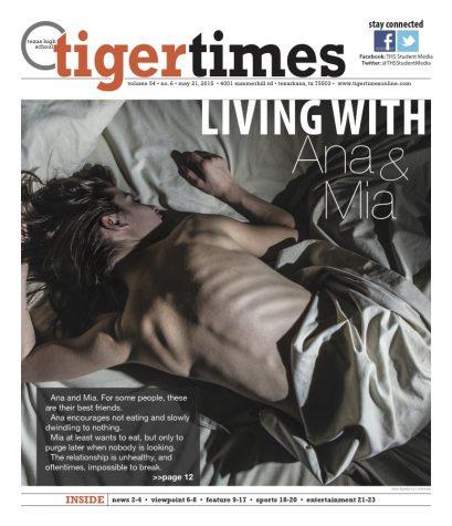 May 2015 – Tiger Times