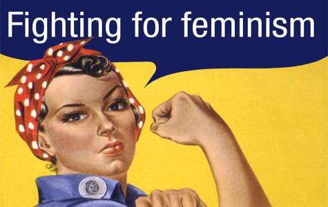 We still need feminism