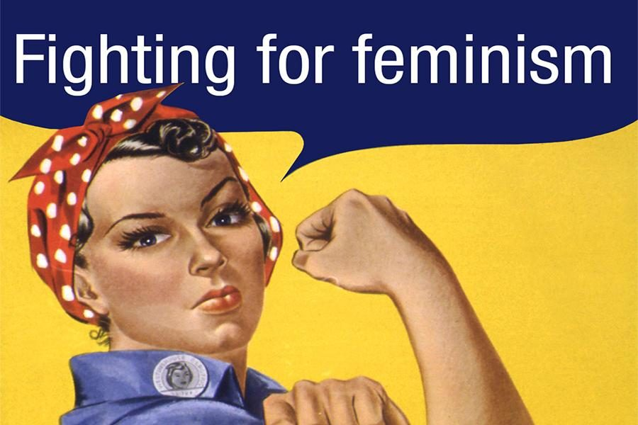 We still need feminism