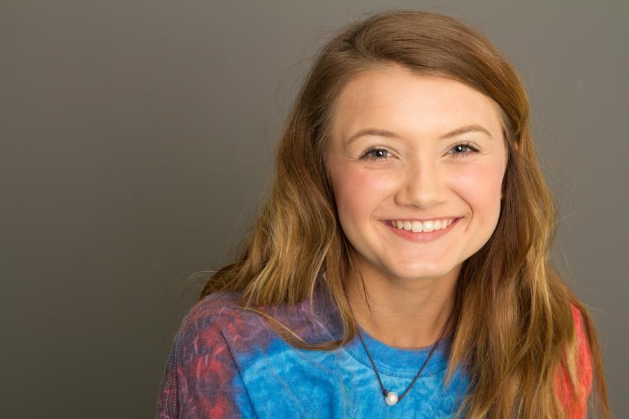 Maddie Gerrald