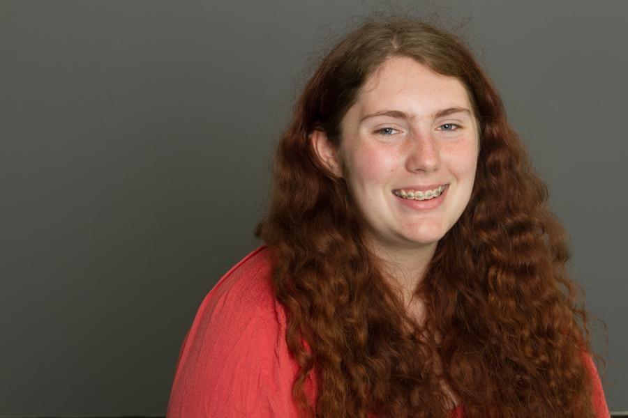 Brianna O'Shaughnessy