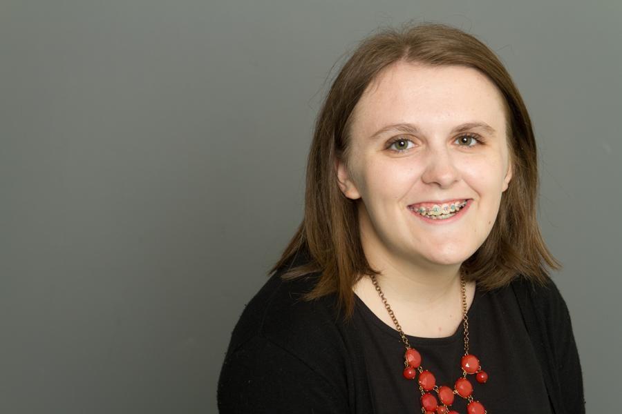 Jillian Cheney