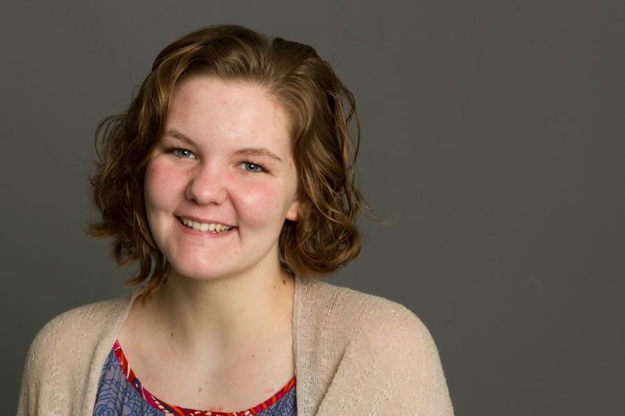 Katie Dusek