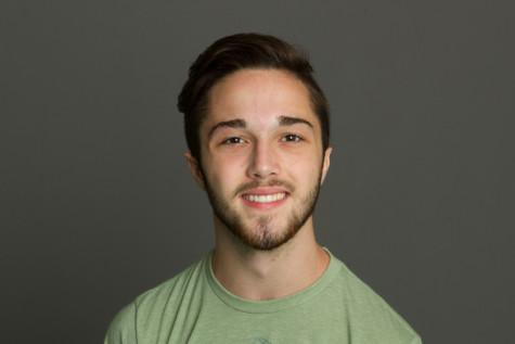 Photo of Zach Friedman