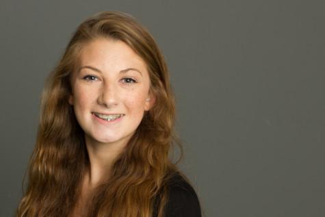 Photo of Caroline May