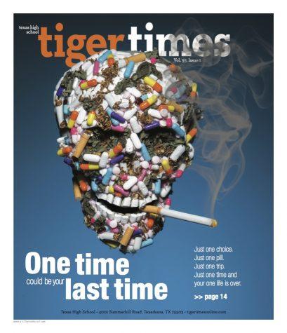 September 2015 – Tiger Times