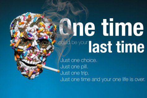 One time could be your last time