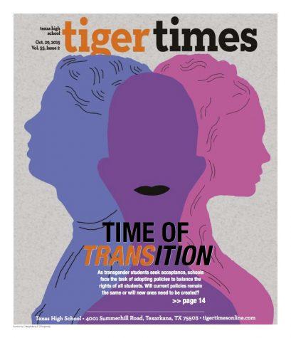 October 2015 – Tiger Times