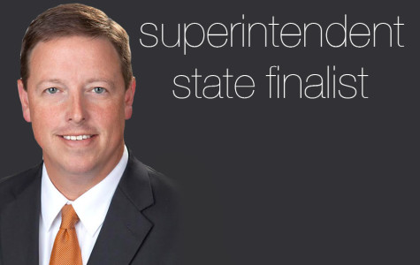 Superintendent Paul Norton nominated for State Superintendent of the Year
