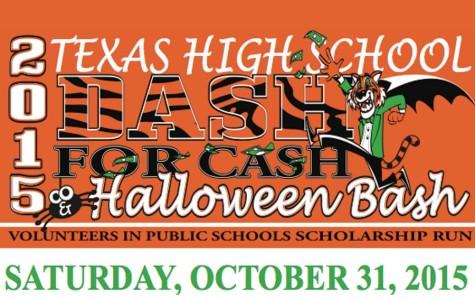 Dash for Cash Halloween Bash