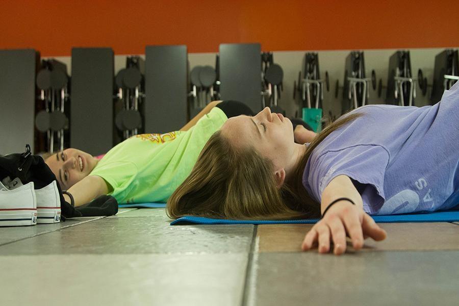 Rosebuds+yoga+moved+to+Nov.+11