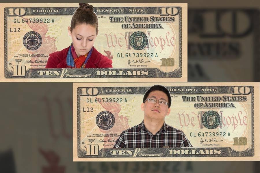 The great monetary debate