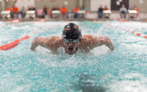 Tigersharks rout teams at district