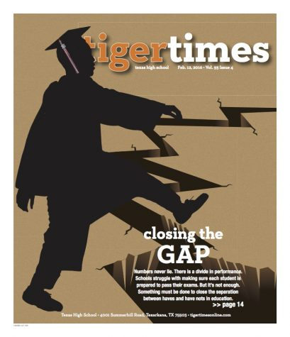February 2016 – Tiger Times