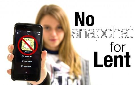 Snapchatless