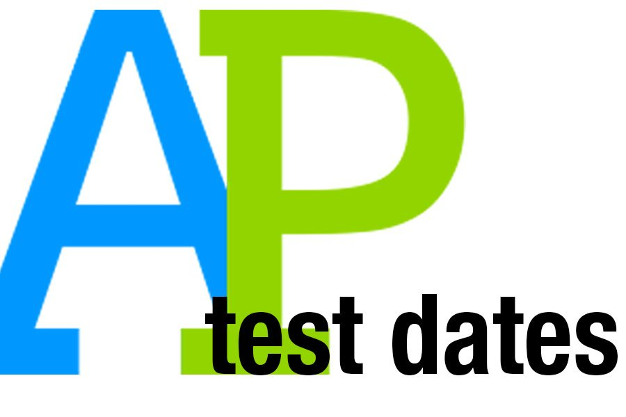 Ap exam dates in Sydney