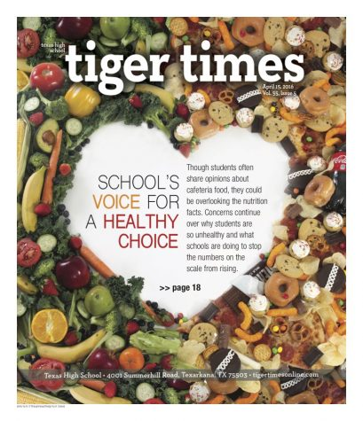 April 2016 – Tiger Times