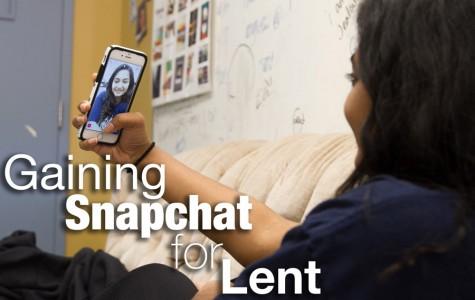 Snapchat and I