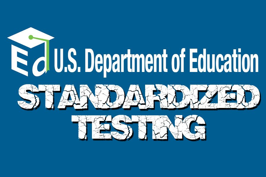 Standardized testing cracks foundation in US education system
