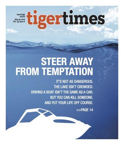 May 2016 – Tiger Times